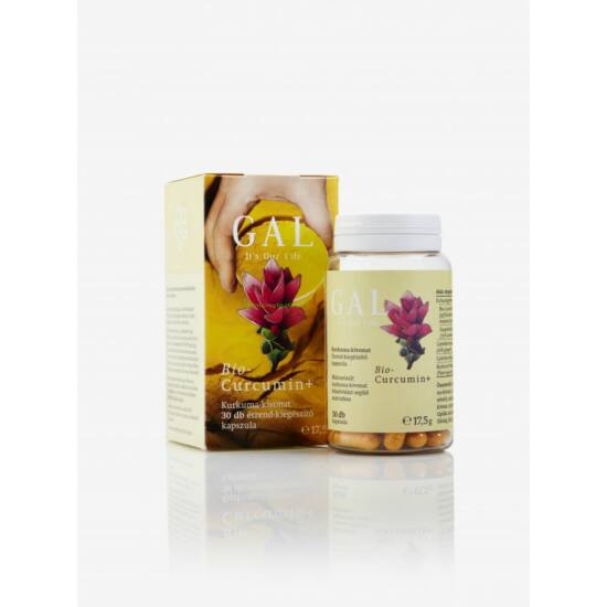 GAL Biocurcumin 225 mg x 30 kapszula