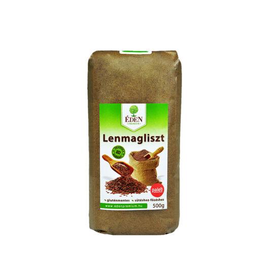 Éden Prémium Lenmagliszt 500 g