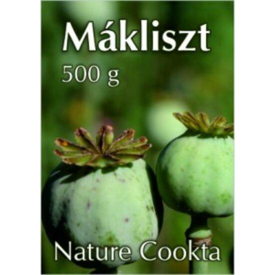 Mákliszt 500 g Nature Cookta