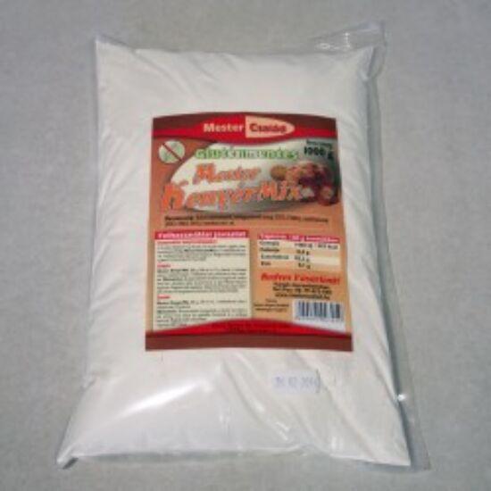 Mester család gluténmentes Mester KenyérMix 1 kg
