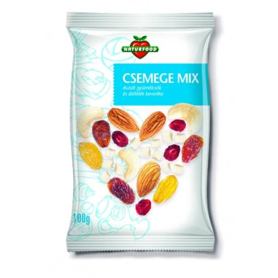 Naturfood Csemege mix 100 g