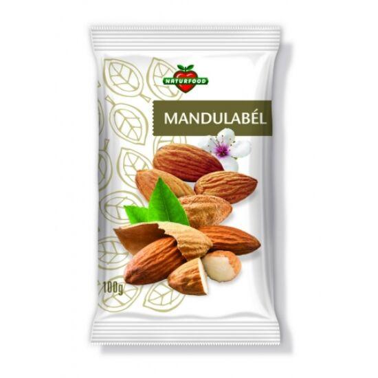 Naturfood Mandulabél 100 g