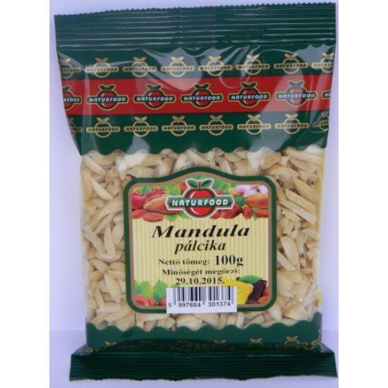 Naturfood Mandula pálcika 100 g