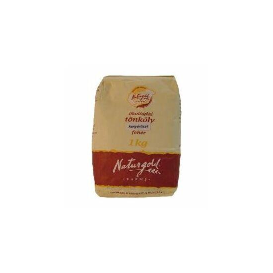 Naturgold bio tönköly kenyérliszt TBL90 1 kg