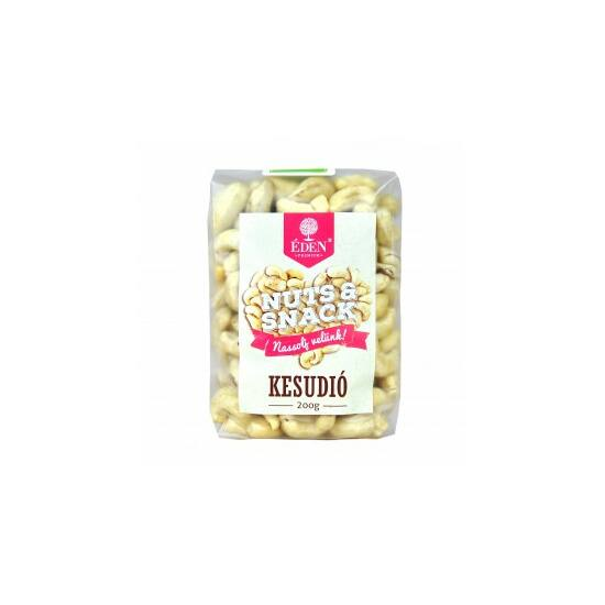 Éden Prémium Nuts Snack kesudió 200 g