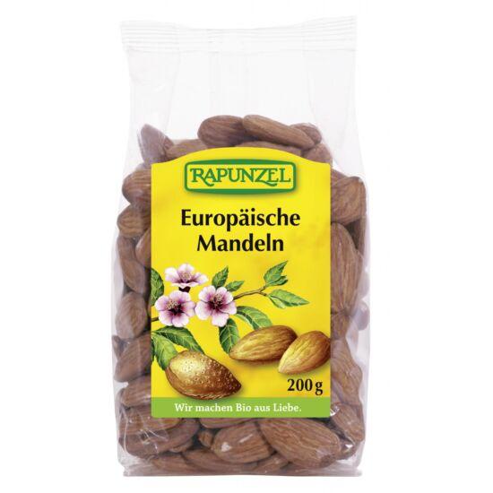 Rapunzel bio Európai mandula 200 g