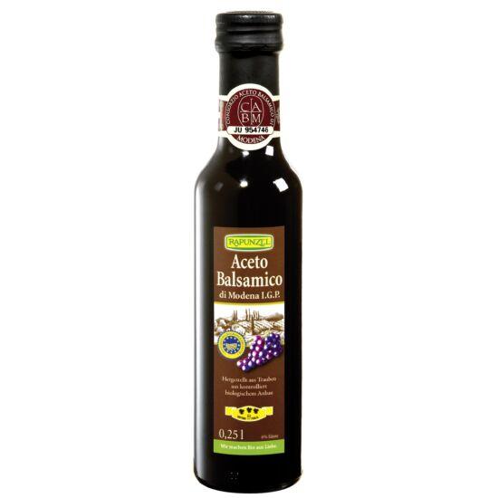 Rapunzel bio Modenai balzsamecet 250 ml