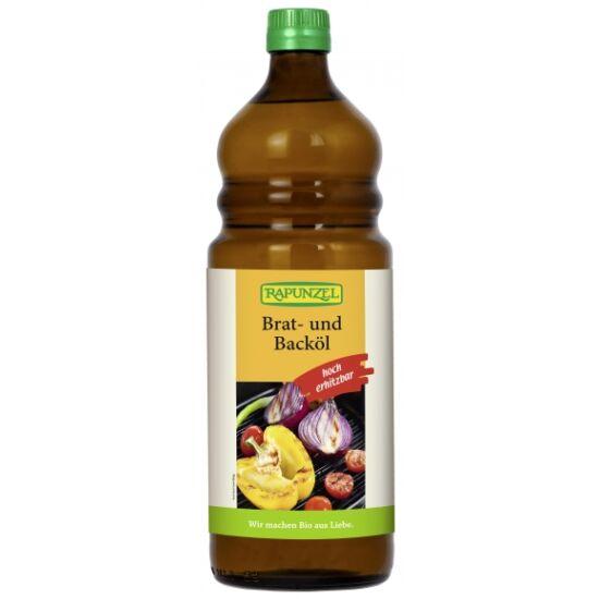 Rapunzel  bio Sütőolaj 1000 ml