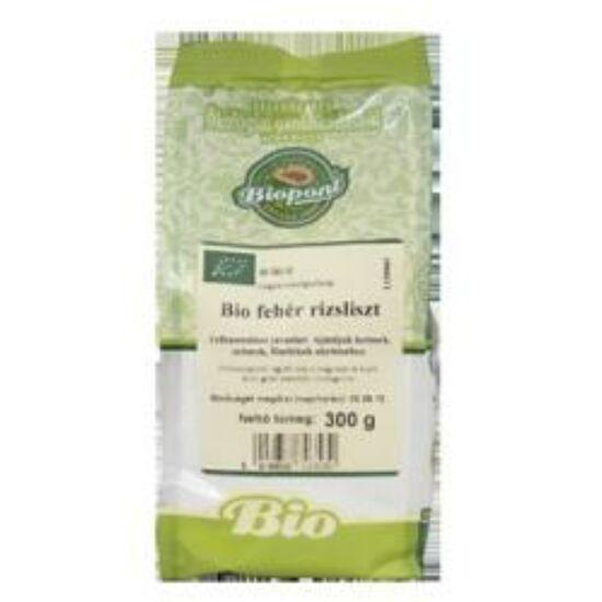 Biopont bio fehér rizsliszt 300 g