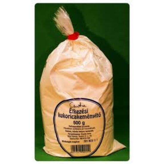Étkezési  kukorica keményítő 500 g Csuta