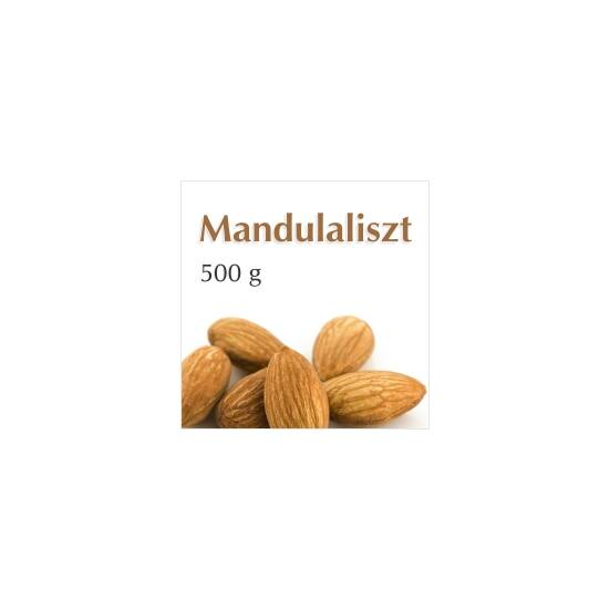 Mandulaliszt 500 g Nature Cookta