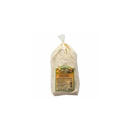 Natura tejsavó fehérje koncentrátum 500 g