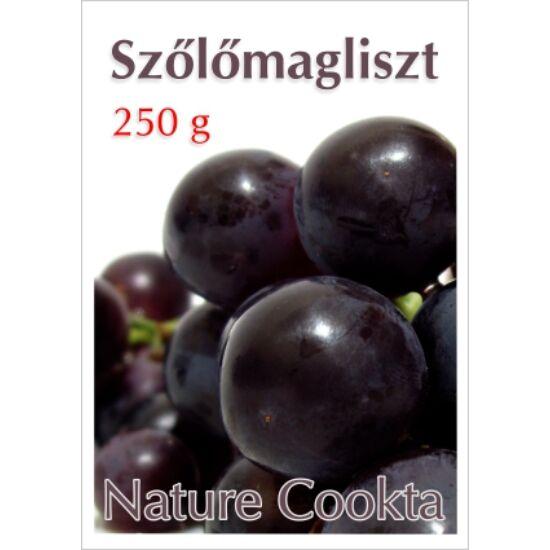 Szőlőmagliszt 250 g Nature Cookta