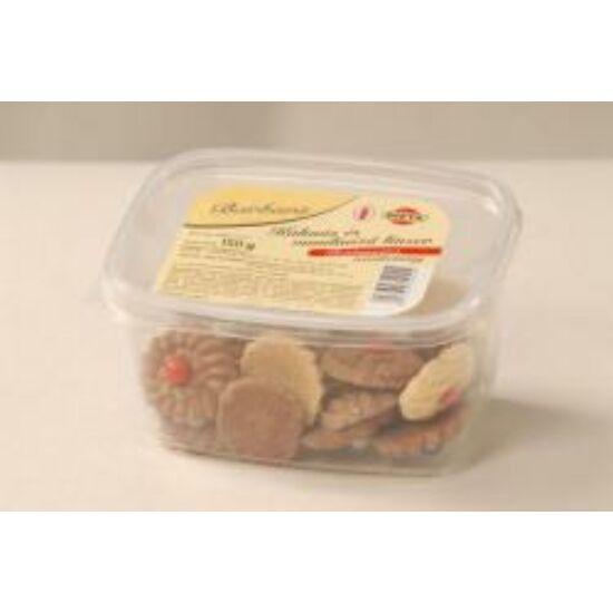 Barbara gluténmentes kakaósvaníliás linzer 150 g