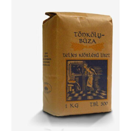 EPM Tönkölybúza teljes kiőrlésű liszt tgl300 1000 g