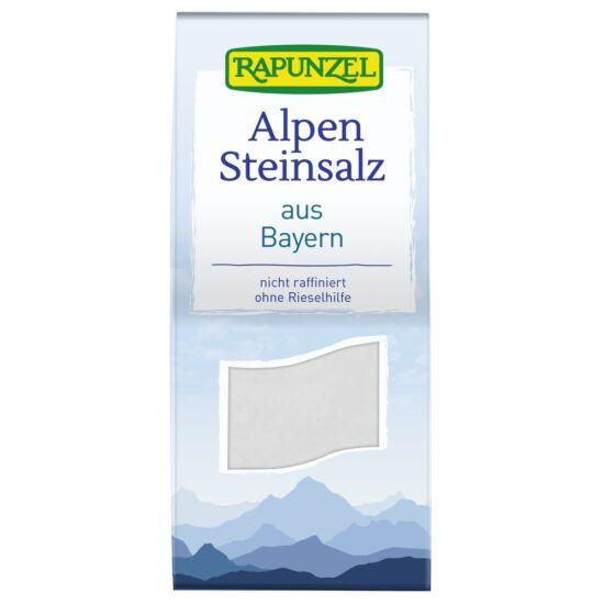 Rapunzel Alpesi kősó , 500 g