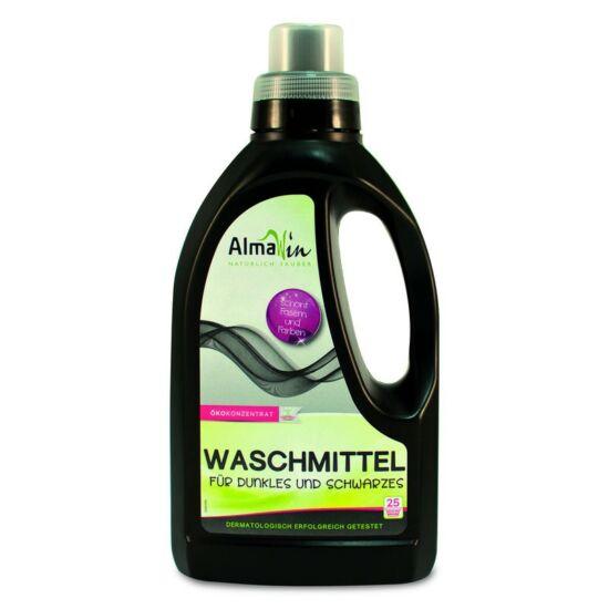 Almawin folyékony mosószer fekete ruhák. 750 ml