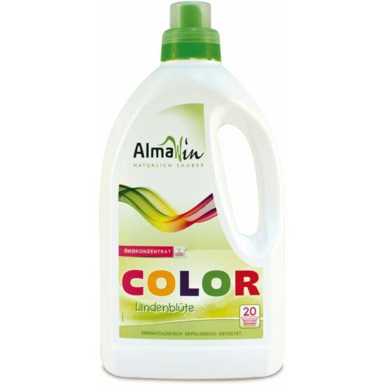Almawin folyékony mosószer color 1500 ml