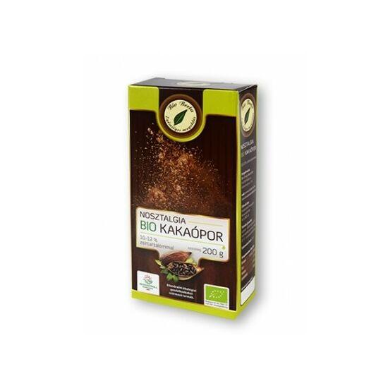 Bio berta bio nosztalgia kakaópor 200 g