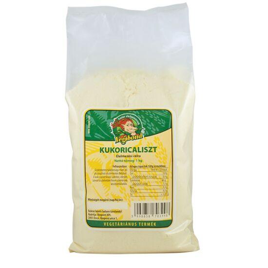Vegabond Kukoricaliszt 1000 g