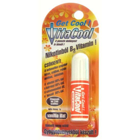 Vitacool por vaníliás 1 db