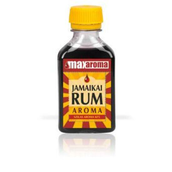 Szilas aroma jamaikai rum 30 ml