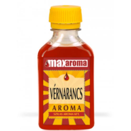 Szilas aroma vérnarancs 30 ml