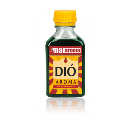 Szilas aroma dió 30 ml