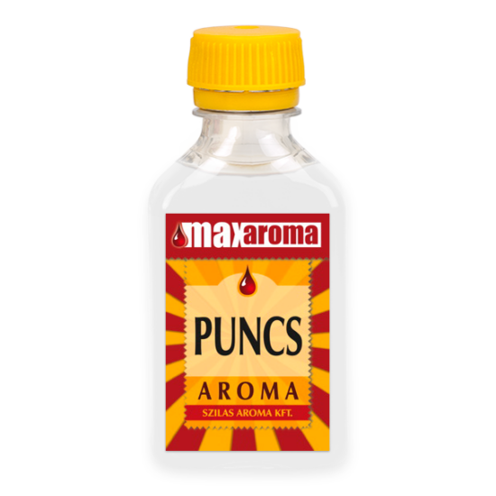 Szilas aroma puncs 30 ml
