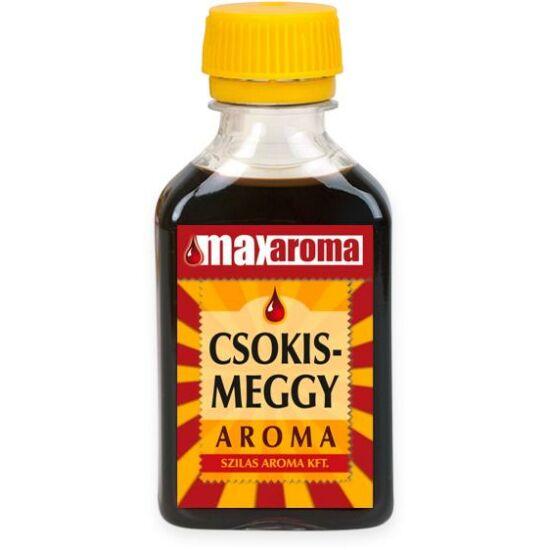 Szilas aroma csokismeggy 30 ml