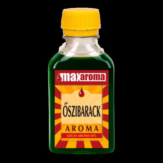 Szilas aroma őszibarack 30 ml