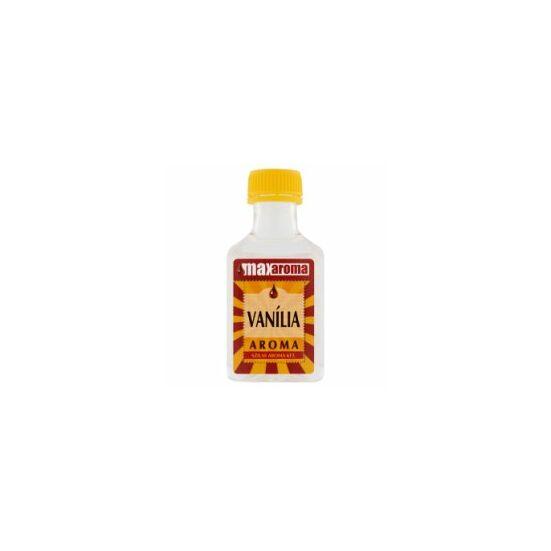 Szilas aroma vanília 30 ml