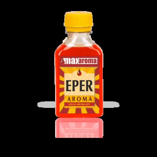 Szilas aroma eper 30 ml
