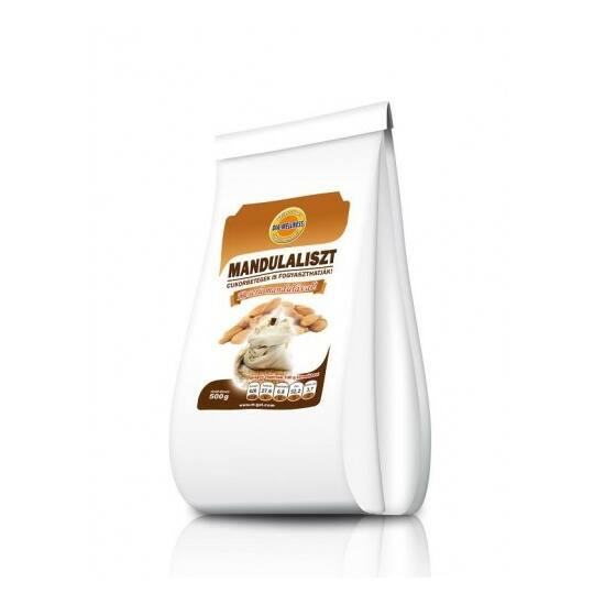 DiaWellness mandulaliszt 500 g