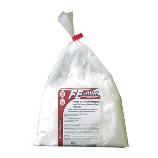 Femini galuskapor 500 g