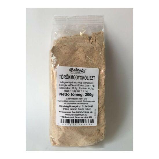 Paleolit törökmogyoróliszt 200 g