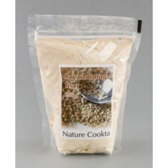 Nature cookta hajdinaliszt 400 g