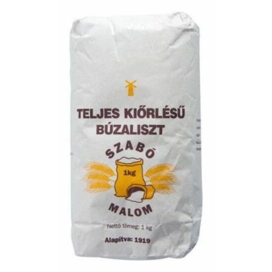 Szabó malom t.k. Búzaliszt 1000 g