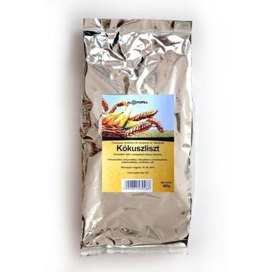 Klorofill kókuszliszt 400 g