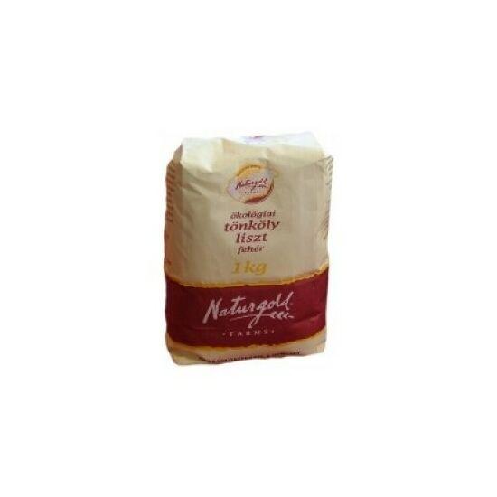 Naturgold bio TBL70 tönköly fehérliszt 1 kg 1000 g