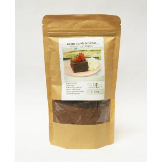 Paleolét csokis brownie lisztkeverék 110 g