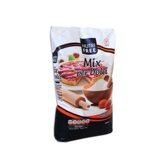 Nutri free mix per dolci lisztkev. 1000g 1000 g