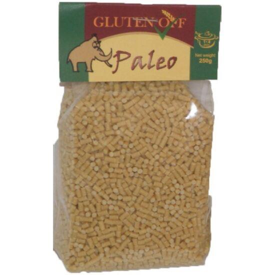 Paleolit Tészta Szezámmaglisztből Tarhonya 250 g