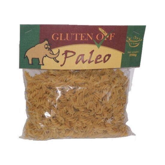 Paleolit Tészta Szezámmaglisztből Orsó 250 g