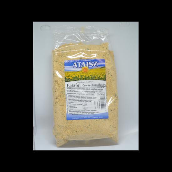 Ataisz Fasírtpor Falafel, 500 g