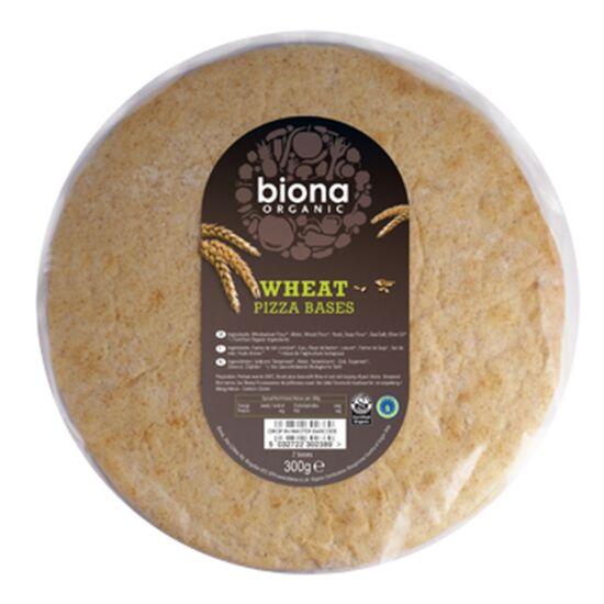 Biona Bio Pizza alap 2db 300g