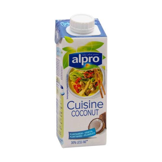 Alpro Főzőkrém Kókuszos, 250 ml