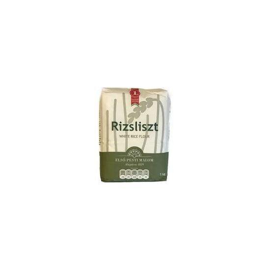 Első Pesti Rizsliszt 1000 g