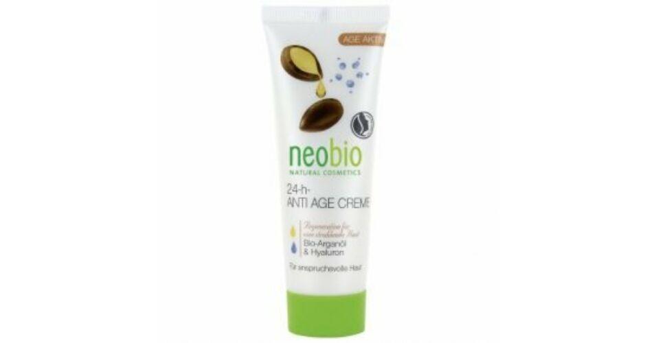 Neobio arckrém 24 órás öregedésgátló, 50 ml - Neobio..
