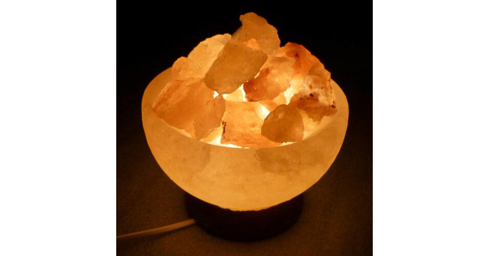 Sólámpa - Piramis | Sóterápia | Biosziget